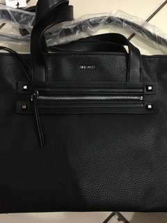 NINE WEST BRAND NEW SYNTHETIC LEATHER BAG