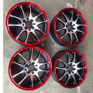 SPORT RIM 16inch USED WHEELS