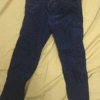 H&M Kids Corduroy Jeans