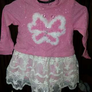 Kids little dress