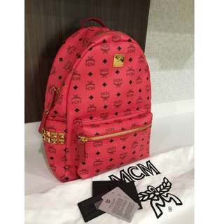 MCM Backpack Regular