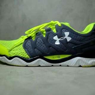 Under Armour Micro G Optimum Men Running shoes