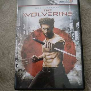 Dvd, The Wolverine