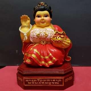 Nam Kwak Thai Bucha