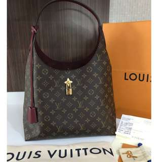 Louis Vuitton Clochete Key Lock