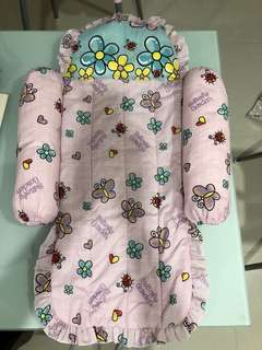 Comfy Sleeping Bag (for baby)
