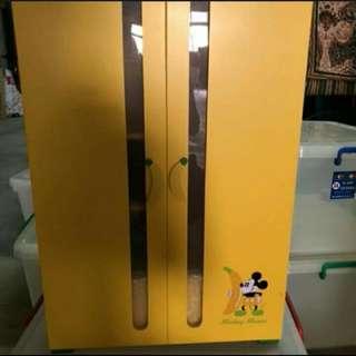 全新迪士尼寵物衣櫃