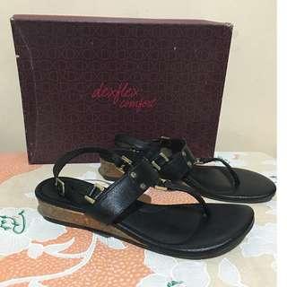 Authentic Payless Dexflex Sandal Thongs