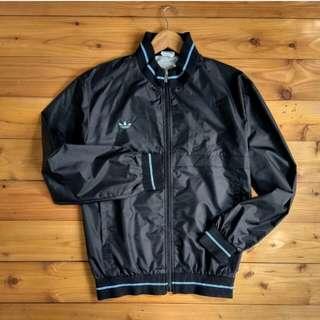 Adidas Firebird Windbreaker Jacket