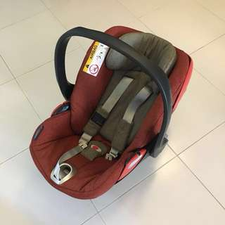 Cybex Cloud Q Car Sear