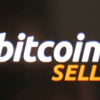 Selling Bitcoin Spot Rate