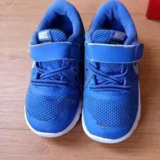 Nike ori ada minus size 25