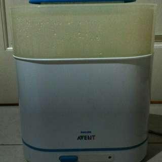 AVENT Steamer Sterilized untuk Botol Bayi