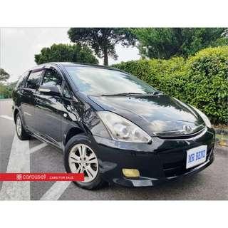 Toyota Wish 1.8A X Limited