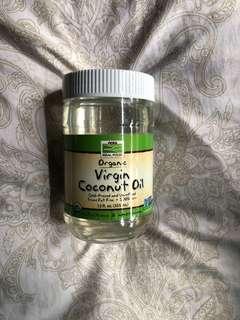 100% Organic , Virgin Coconut oil,355ml