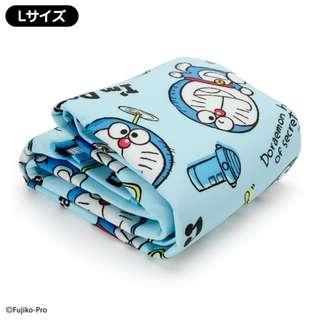 Japan Sanrio Doraemon Cushion Picnic Mat L (I 'm DORAEMON)