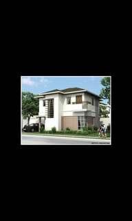 Nuvali Ayala land House and lot & lot only