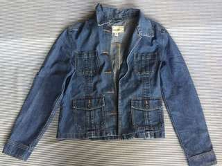 Cherokee Denim Jacket