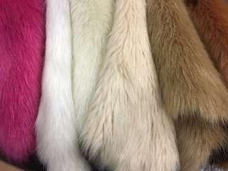 Fat Fox Fur