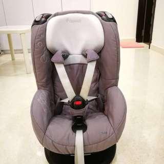 Maxi Cosi Car Seat tobi grey