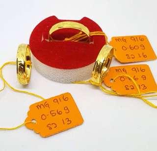 Unisex Ring 😍 Ring Couple