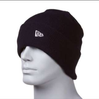 New era毛帽