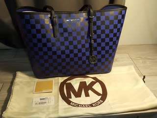 Michael Kors Bnew Large Travel Tote
