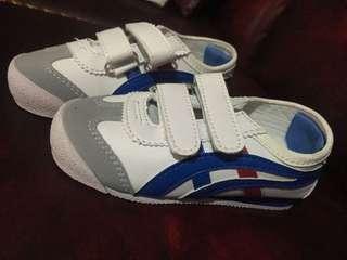 onitsuka tiger sepatu baby size 24