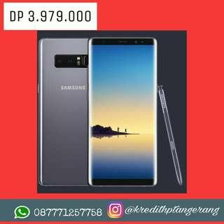 promo Samsung Galaxy Note 8