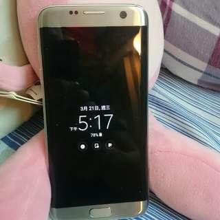 Sansung S7 edge 98%new