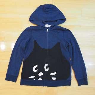 真品日本Ne-net Nya貓貓外套Jacket