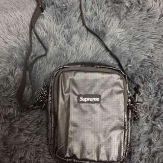 Supreme ss17 small shoulder bag