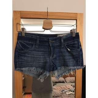 Siwy 牛仔短褲