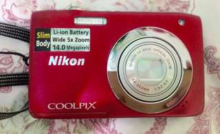 Nikon Cam