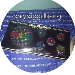 BIGBANG X LAWSON 日本周邊抽獎賞13號