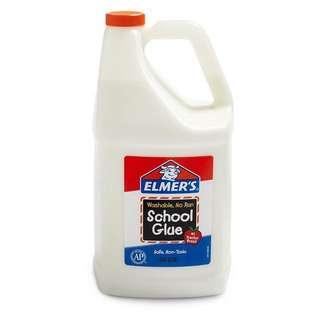 Elmers School Glue 1 Gallon
