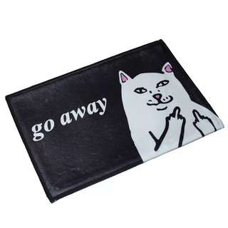 [Pre-Order] Go Away Carpet