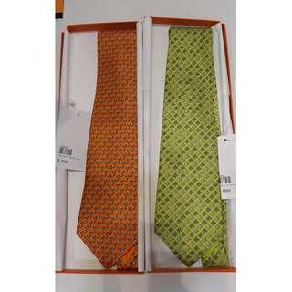 Hermes Tie (New)