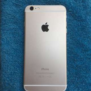 Iphone 6plus 128gb factory unlock