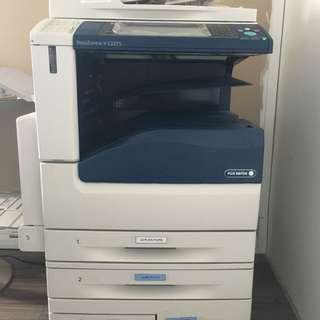 Fuji Xerox DocuCentre-V C2275 Copier