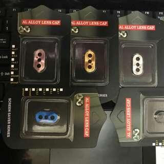 Pelindung kamera Iphone X