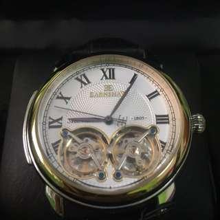 Thomas Earnshaw watch