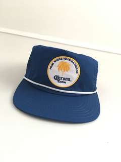 Corona x Rhythm Snap Back