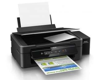 Epson All in one Printer / Scanner L365