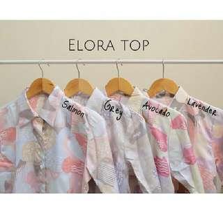 Elora Top