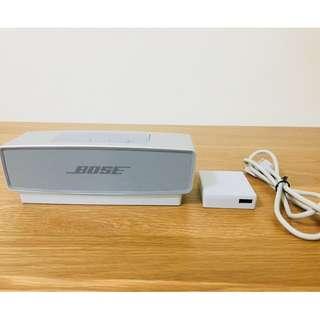 Bose Soundlink Mini II 2代/銀色