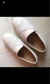 White Sneakers (REPRICED)