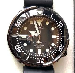 Seiko Tuna sbdb009 Marine Master
