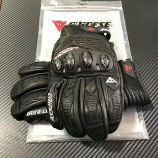 Dainese Carbon Frame Riding Glove