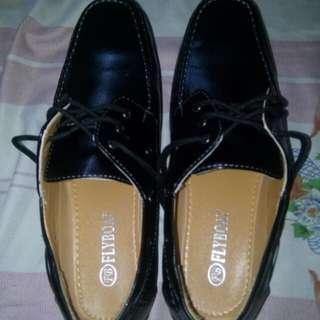 Black shoes / Formal Shoes